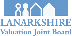 Lanarkshire Valuation Joint Board logo